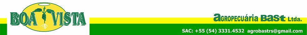BOAVISTA - Agropecuária Bast Ltda.