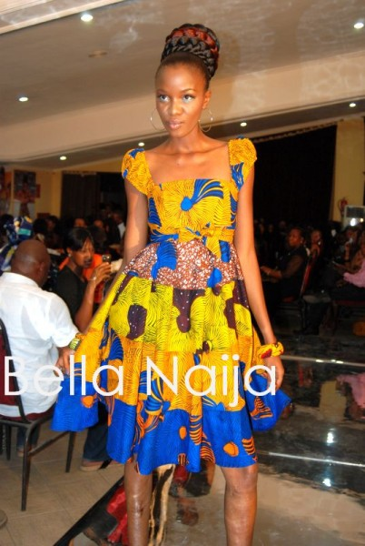 Subira Wahure Official African Couture Blog Ituen Basi