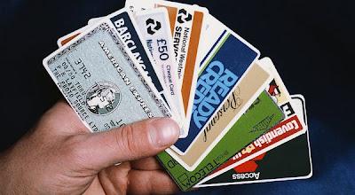 Tipos de tarjetas de credito
