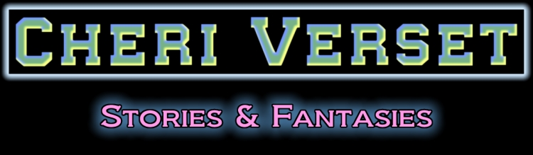 Cheri Verset - Stories and Fantasies