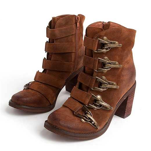 Beauty Fashion Trends Blogs: Fall Winter 2011/2012 Shoes ...