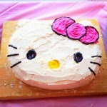 Hello Kitty Party     Best Birthdays