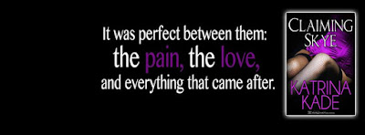 Katrina Kade Author