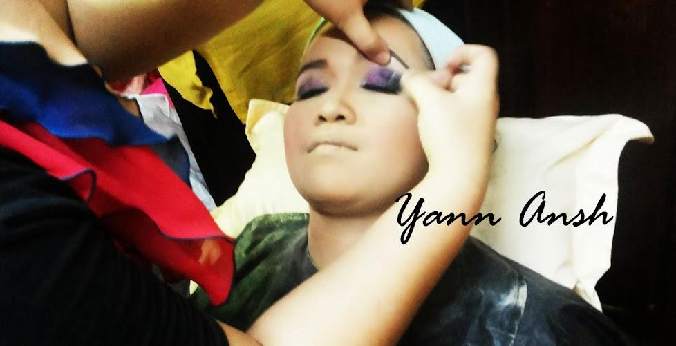 Yann Ansh Touch