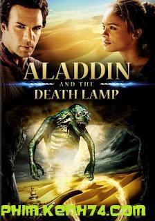 Phim Aladdin Và Cây Đèn Tử Thần - Aladdin And The Death Lamp