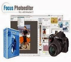 تحميل برنامج فوكس فوتو لتعديل الصور download focus photoeditor