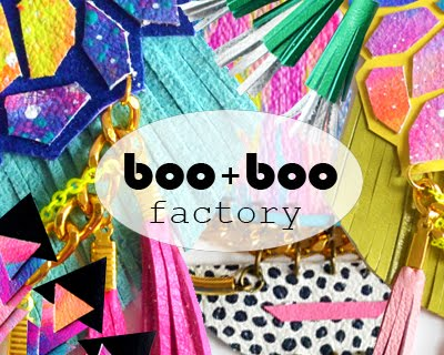 Boo and Boo Factory