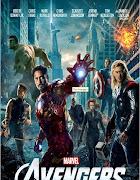The Avengers 2012 DVDRip.Xvid 700 MB. Posted by GP JAMU Jawa Timur . Jumat, .