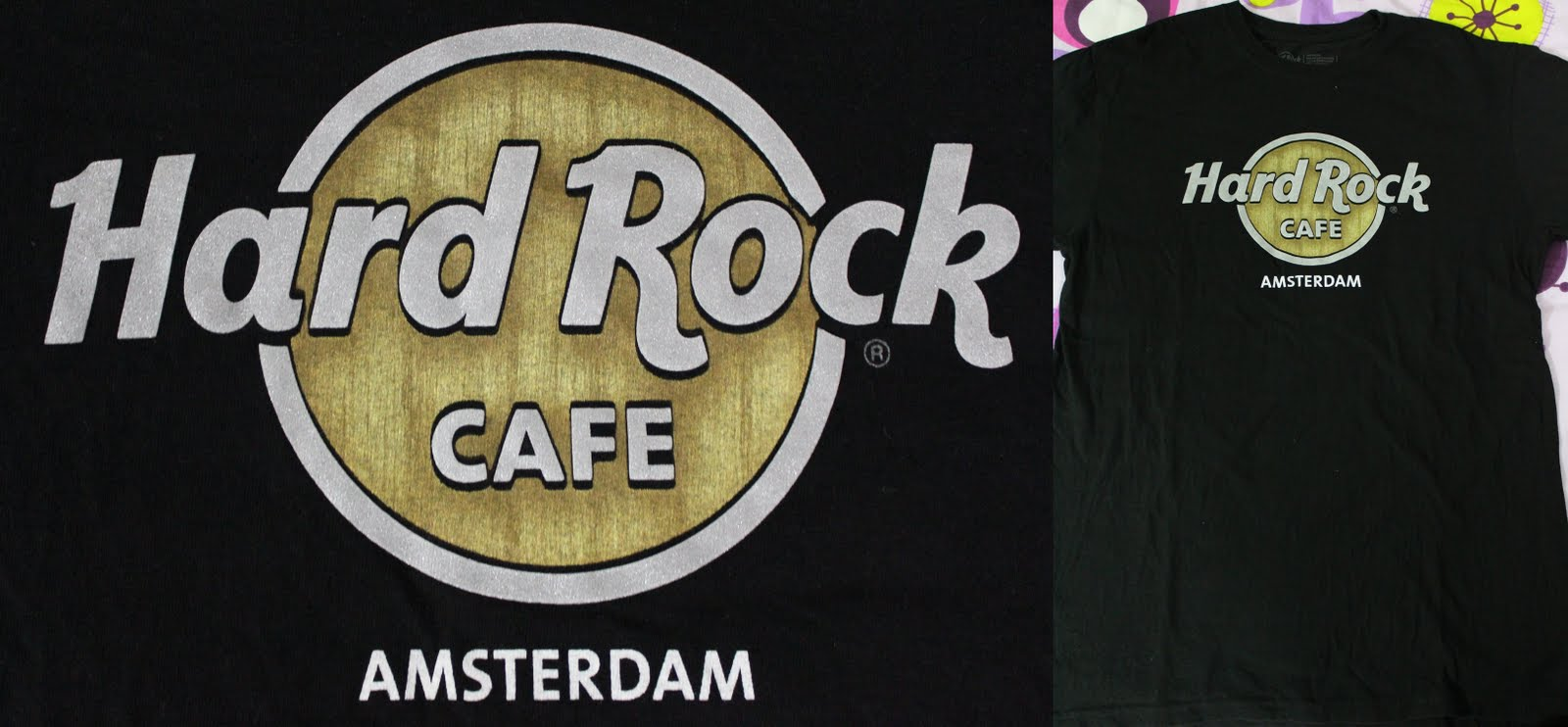 hard rock macau t shirt