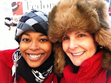 LaTonia & Me