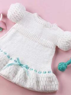 orgu bebek elbise modelleribeyaz bebek orgu modelleri,2014 bebek örgüleri,derya baykal örgü tarifleri