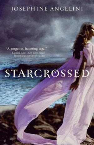 Review: Starcrossed by Josephine Angelini (Starcrossed #1)