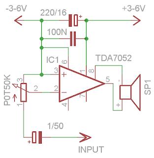 Inverter Dc Ke Dc Simetris Rangkaian Power Supply Variabel