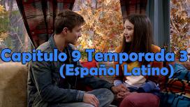 Capitulo 1, 2, 3, 4, 5, 6, 7, 8 y 9 de la Temporada 3 Ya Disponible Español Latino!