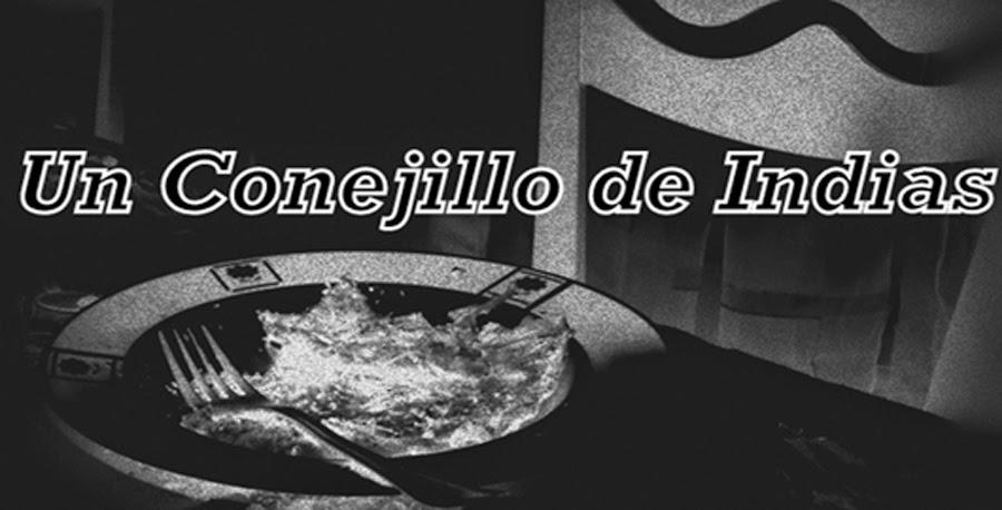 CONEJILLO DE INDIAS