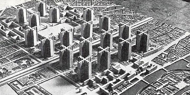 La Encrucijada Urbana Actual Un Problema Multicapa Top