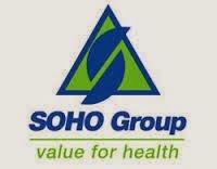 Lowongan Kerja Terbaru Soho Global Health 2014