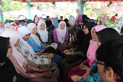 Team Semaian  Budi (SENDI)-gurls