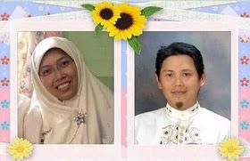 Ibu dan Ayahku