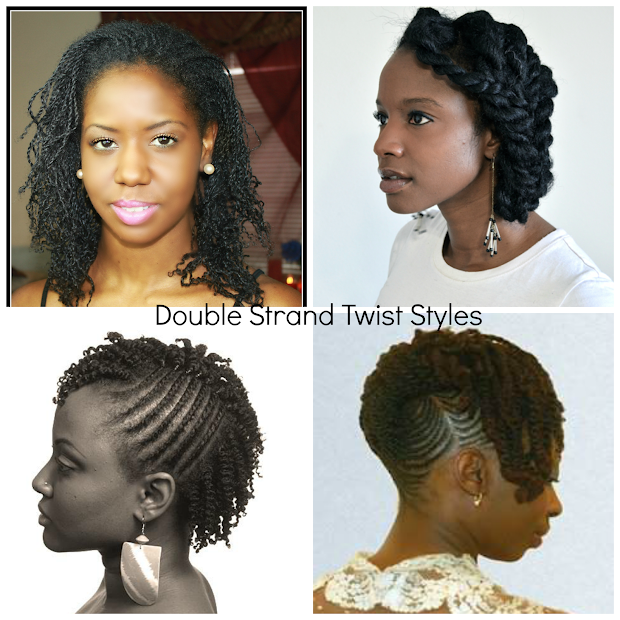unique double & two-strand twisted
