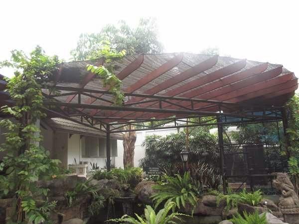 rumah dinas jokowi