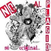NO AL PLAGiiO
