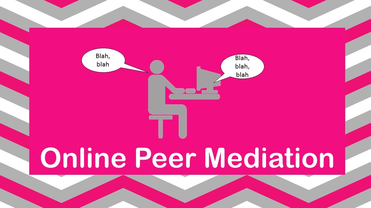 Peer Mediation - ADRDAILY.com