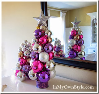 http://inmyownstyle.com/2011/12/tabletop-knitting-needle-ornament-tree.html