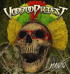 Entrevista VoodooPriest (english Version Availble)