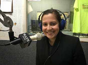 Rep Stefanik on Hotline