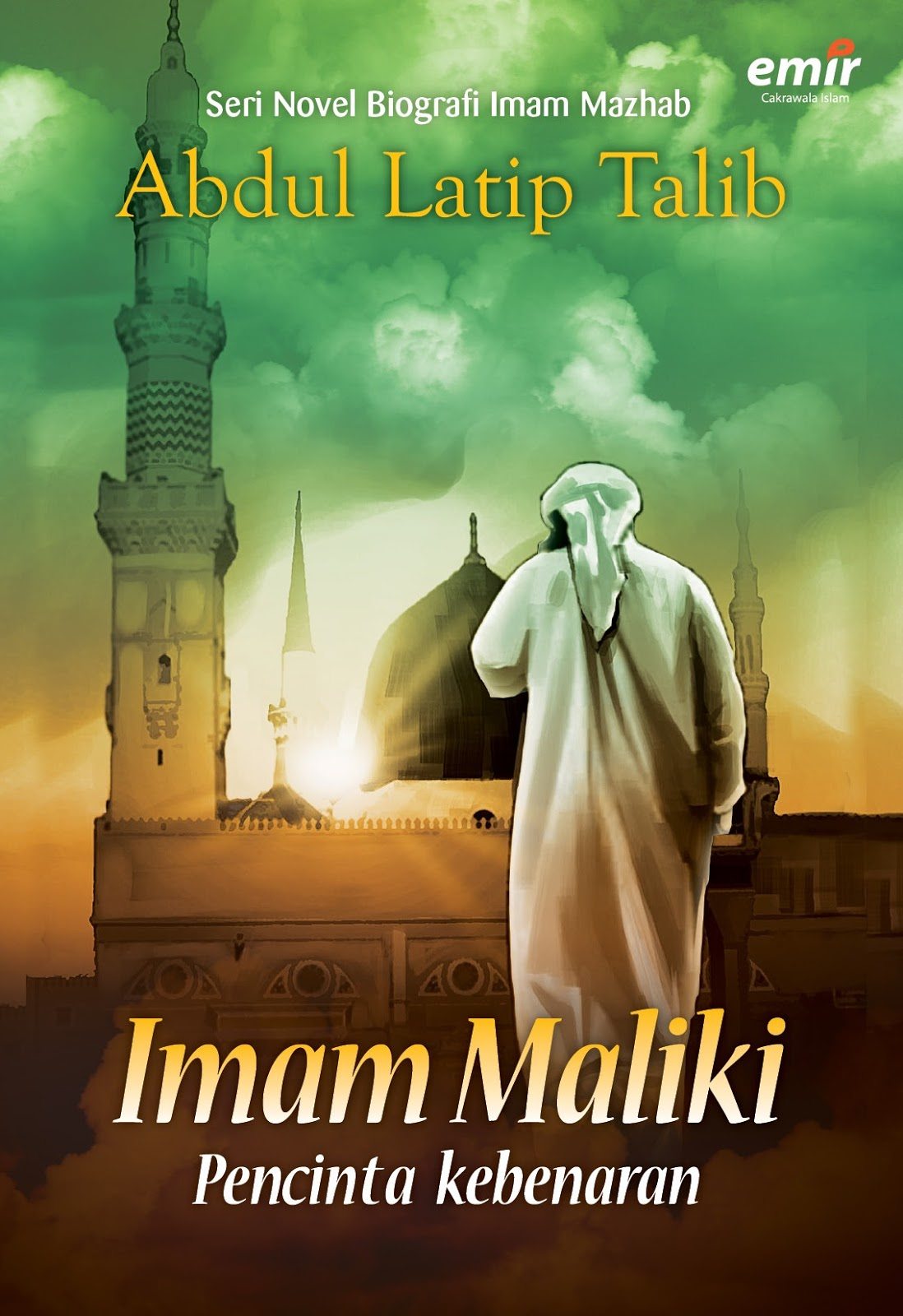 imaam maalik As one of the greatest of the scholars, al-imaam maalik, is so commonly quoted as saying: مَا مِنَّا إِلاَّ رَادٌّ وَمَرْدُودٌ عَلَيْهِ meaning: every single one of us (every scholar) is either criticizing / refuting, or being criticized / refuted.