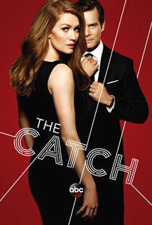 The Catch – Todas as Temporadas – Dublado / Legendado