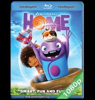 HOME: NO HAY LUGAR COMO EL HOGAR (2015) FULL 1080P HD MKV ESPAÑOL LATINO