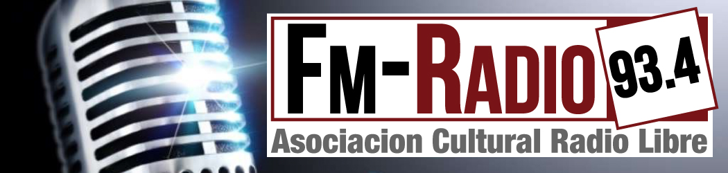 FM-RADIO 93.4 ECIJA