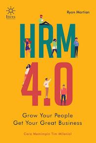 Rekomendasi Buku Manajemen SDM