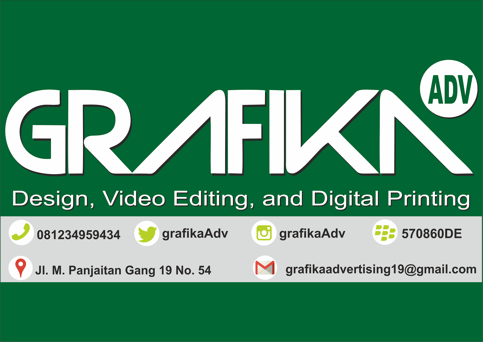 Grafika Advertising