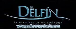 la oportunidad de leer un libro El Delfín, de Sergio Bambarén