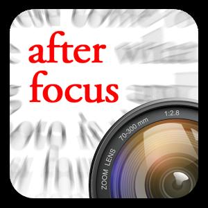 Cara Membuat Fokus Objek Foto Pada Android