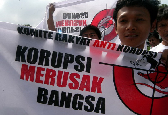 Badan Pemantau Korupsi Penyelenggara NKRI Berperan Membela Kehormatan Rakyat