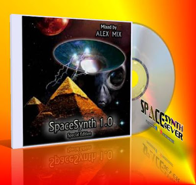 Alex Mix - SpaceSynth 1.0 (Special Edition).