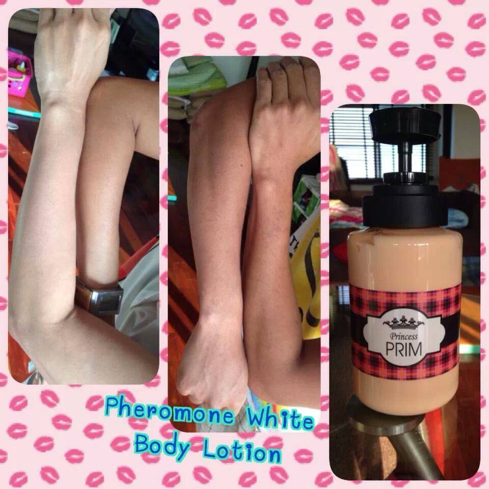 Lotion Princess Prim Solehah Beauty Centre
