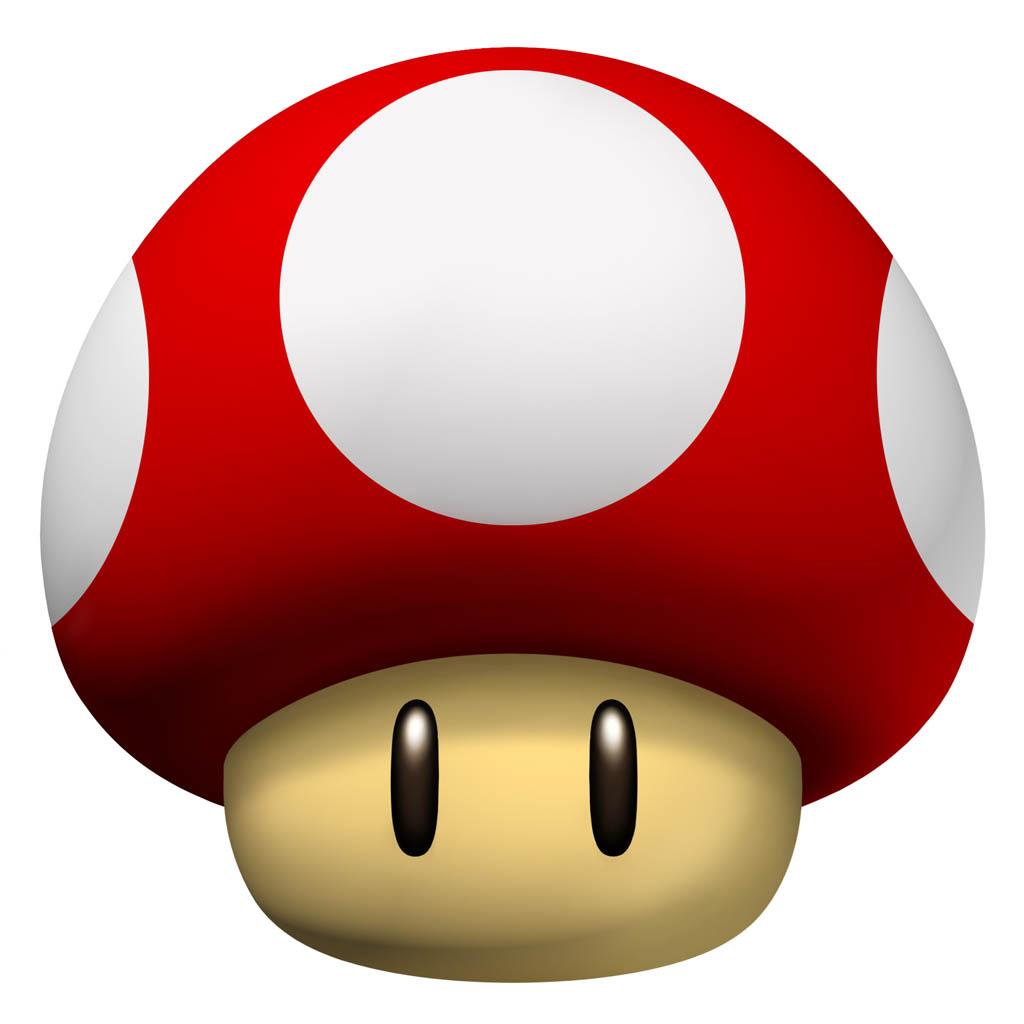 Toad Mario for ... Mario