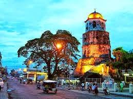 Explore Philippines: Dumaguete