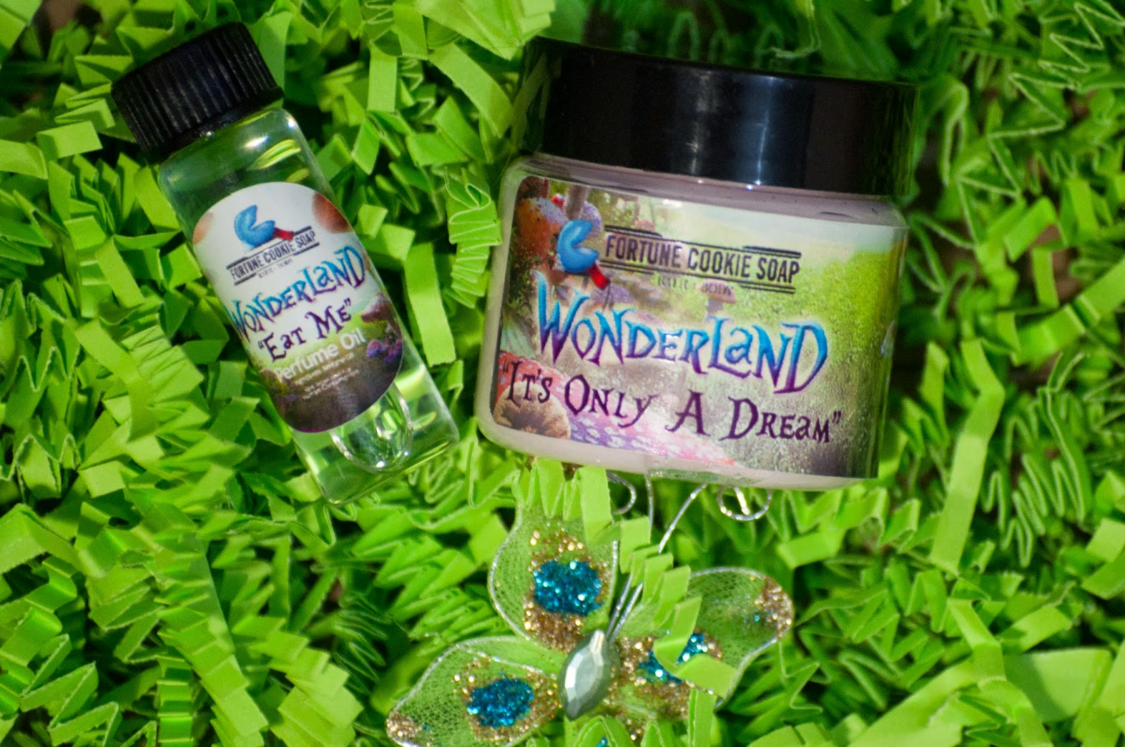 Glamor your Life: Fortune Cookie Soap Spring Box Review ...