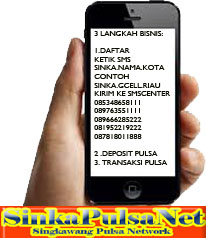 PulsaBorneo,Pulsa Kalimantan, Pulsa Murah All Operator, Token Pln, Voucher Game, Ppob Terlengkap