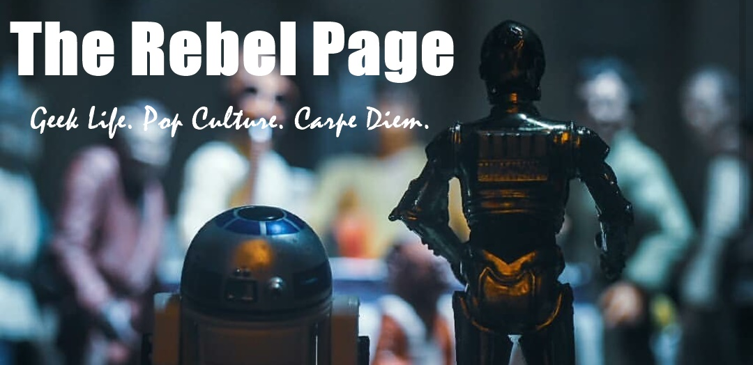 The Rebel Page