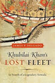 Kublai Khan's Lost Fleet