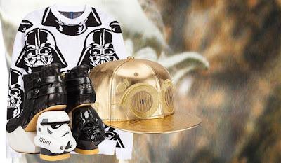 Star Wars: il risveglio della moda