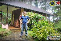 Room Accommodation at Eden Nature Park & Resort (Davao Region Philippines - Maxmedia Enterprise) Max Ginez III