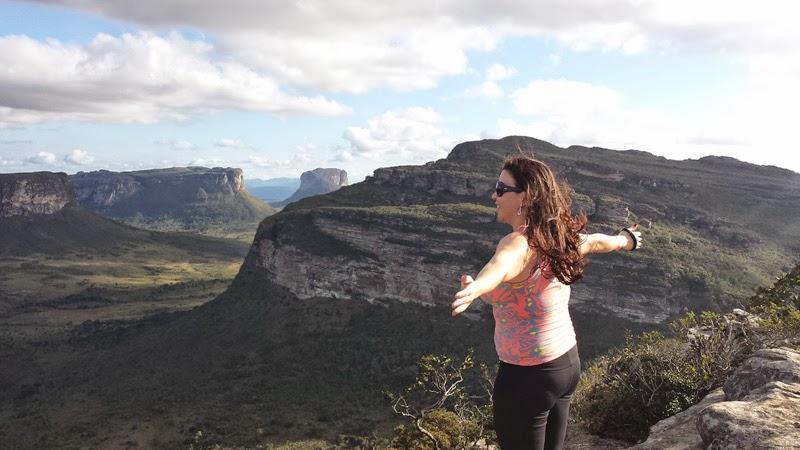 Vista Morro do Pai Inácio